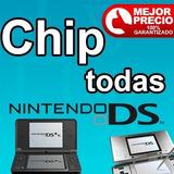 Novedoso Chip Virtual Para Nintendo Dsi/dsi Xl Sin R4!!!!