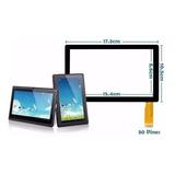 Mica Tactil Q8 A13 A23 Y88 Tablet 7  China