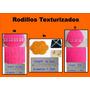 Rodillo Texturizado Acrilicos Reposteria Wilton