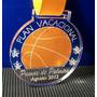 Medallas En Acrilico 5mm 6cm Trofeos Premiaciones Deportes