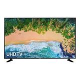 Televisor Samsung 55 Pulgadas Smart 4k Hdr Tienda Física