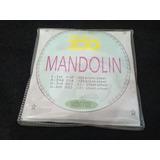Set De Cuerdas Para Mandolina Mandolin Marca Dadi