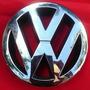 Emblema 12.5 Cms Wolkswagen Polo, Golf, Bora, Jetta Volkswagen Jetta