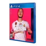 Fifa 20 Playstation 4 Ps4 Nuevo Sellado 50 Verdes