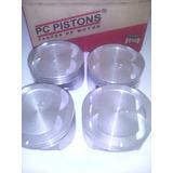 Pistones Optra Desaing 020, No Doblan Valvula