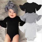 Body Para Bebes Niñas