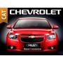 Chevrolet (2014-1953) Catálogo Partes Cruze Orlando Corsa