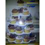 Base O Soporte Para Ponque O Cupcakes Kitchen 4592 Xavi