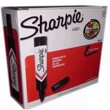 Marcador Permanentes Sharpie 680 Y 690
