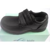Zapatos Hummer Kits Colegiales Escolares De Niño