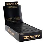 Rolling Paper Zen / Caja De 25 Libros (papel De Liar)