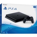 Playstation 4 Slim Ps4 1tb Nuevo. Tienda.