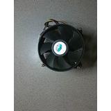 Fan Cooler Socket 775 Con Base.