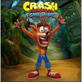 Crash Bandicoot Trilogy - Ps4 Digital Original |1|