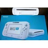 Wiiu Chip  2 Wimotes  Wiiboard  Disco 320gb 22 Juego Offline