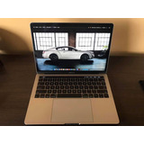 Macbook Pro Touch Bar I5 2.9 500gb 8ram