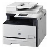 Fotocopiadora,impresora Mf628cw Full Color Canon Wifi