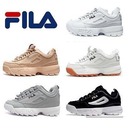 de23f6779b Zapatos Fila Disruptor Vietnam 36 Al 40 (tienda Fisica)