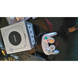 Remato Gamecube Lector Malo Incluye Cables/gameboyplayer
