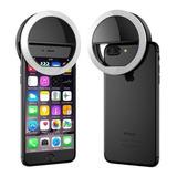 Aro Luz Led Selfie Recargable Android Tienda Chacao