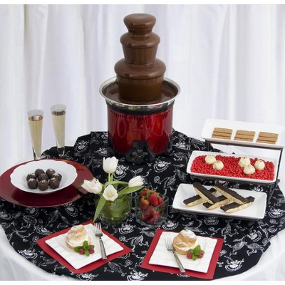 chocolatera