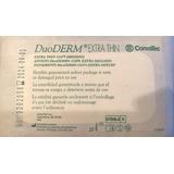Aposito Duoderm Hidrocoloide, Ulceras, Escaras Quemaduras