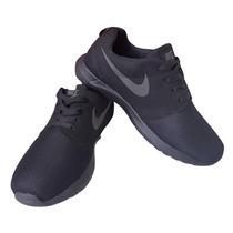 Zapatos Deportivos Nike  Roshe Rum De Caballero