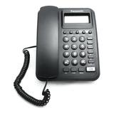 Telefono Oficina Casa Panasonic Kx-tsc8218 Pantalla Memoria