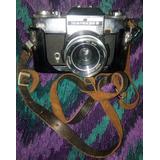Cámara Fotográfica Icarex 35 S