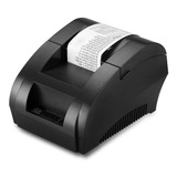 Impresora Termica Tickera Nueva Tiquera Usb