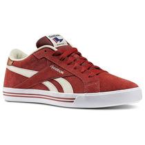 Zapatos Reebok Casual Deportivo Hombre Royal 100% Originales