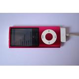 iPod Nano 8gb 5ta Genaracion Para Respuesto O Reparación