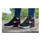 Zapatos Nike Air Max 3d Dama Gym Colombianos