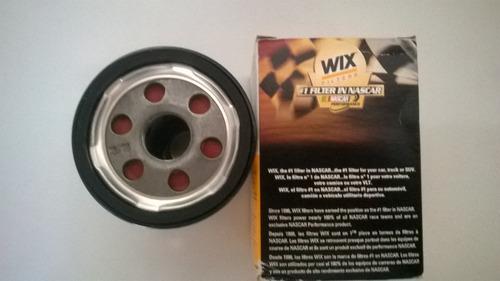 Filtro De Aceite Wix 51522 Chevrolet, Hummer, Jeep, Wagoneer Foto 3