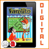 Farolito Lectoescritura Primer Nivel 1 Digital Pdf