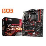 Tarjeta Madre Gaming Plus Max B450 64gb Ram Ryzen 1,2, 3 Gen