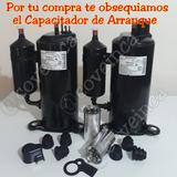 Compresor Samsung De 18000 Btu Para Aires Split Nueva