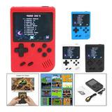 Consola  Juegos Gameboy  Retro Con 400 Juegos Oferta.20vrdes