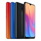 Xiaomi Redmi 8a 32 Gb, 2gb Ram, Nuevo, Tienda Física Chacao