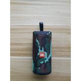 Corneta Portatil Jbl Tg 113 Power Bank Bluetooth Usb Aux