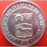 10 Céntimos 2012  Circulada Escasa C/u Bs 3.500.000