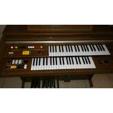 Piano-organo Para Reparar