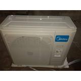 Unidad Condensadora Descarga Horizontal 3 Ton 36000 Btu