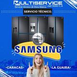Servicio Técnico Autorizado Samsung LG Nevera Lavadora Seca