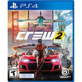 The Crew 2 Digital Original Ps4 | 2 | Tienda F. | Bumsgames
