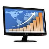 Monitor Lg 20 Pulgadas Para Pc Computadora Prcio 80trones