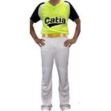 Pantalones Monos Deportivos Beisbol/softbol Caballero Niños