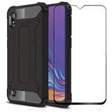 Forro Samsung A10 A20 A30 A50 A70 M10 M20 M30 Vidrio Gratis