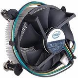 Fan Cooler Ventilador Intel Socket 775