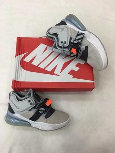 Air En Nike Para Force Venta Zapatos Mujeres Originales 270 H2EWIeDY9